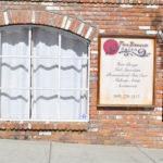 pure elements salon - front of store - salon paso robles