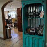 pure elements salon - shelf - salon paso robles
